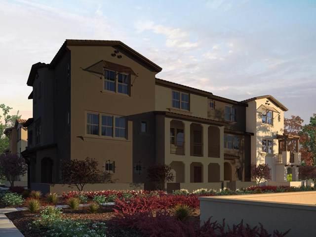 16318 Ridgehaven Drive #401, San Leandro, CA 94578 (#ML81779837) :: Z Team OC Real Estate