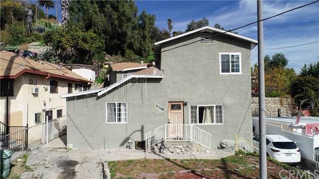 4371 Esmeralda Street, El Sereno, CA 90032 (#CV20014767) :: Twiss Realty