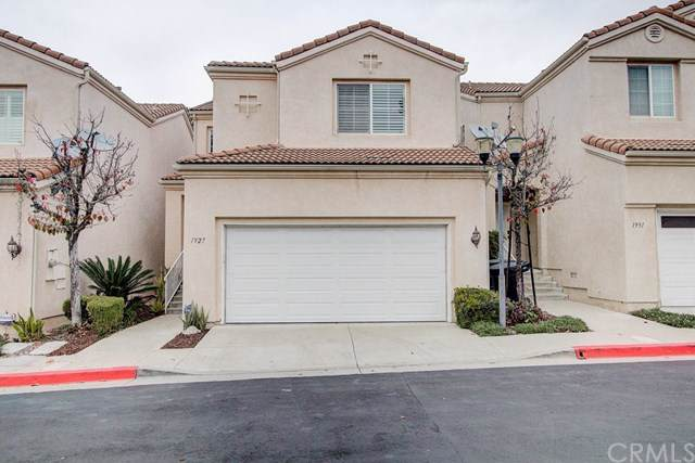 1927 Marigold Lane, West Covina, CA 91791 (#PF20014250) :: RE/MAX Innovations -The Wilson Group