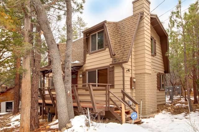765 Spruce Lane, Big Bear, CA 92386 (#EV20015182) :: Twiss Realty