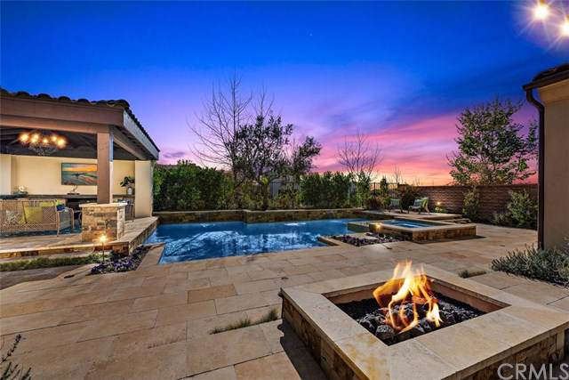 2 La Riata Road, Ladera Ranch, CA 92694 (#OC20015180) :: Sperry Residential Group