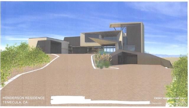 7 Pradera Way, Temecula, CA 92590 (#SW20014162) :: Allison James Estates and Homes