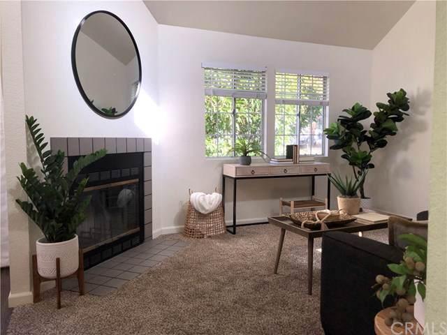 1017 Southwood Drive D, San Luis Obispo, CA 93401 (#SP20015115) :: Allison James Estates and Homes