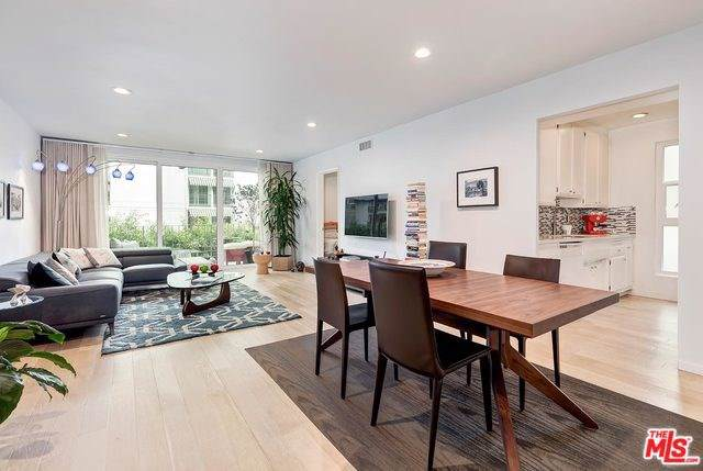 874 Hammond Street #14, West Hollywood, CA 90069 (#20546270) :: The Najar Group