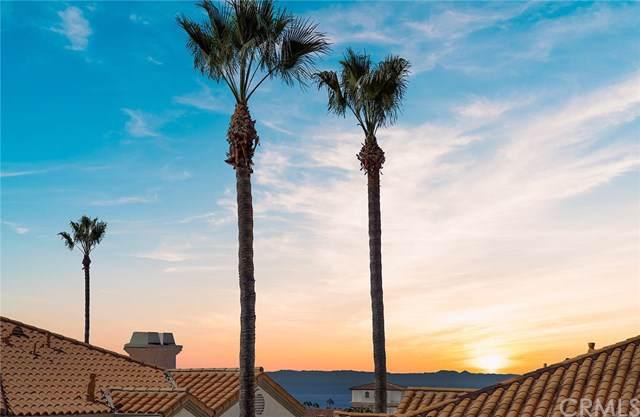 51 Tennis Villas Drive, Dana Point, CA 92629 (#OC20015279) :: Berkshire Hathaway Home Services California Properties
