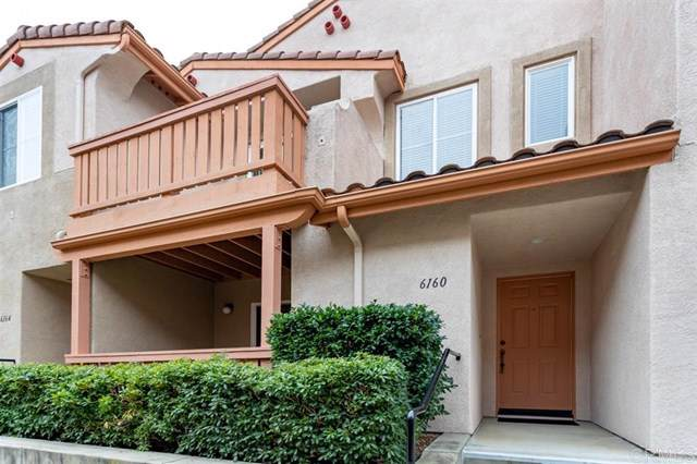 6160 Paseo Ensillar, Carlsbad, CA 92009 (#200003574) :: eXp Realty of California Inc.