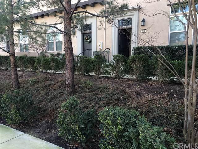 4424 Owens Street #104, Corona, CA 92883 (#IG20015095) :: Legacy 15 Real Estate Brokers