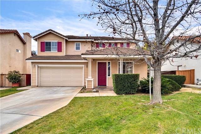 1431 Lochaber Court, Riverside, CA 92507 (#IV20009121) :: eXp Realty of California Inc.