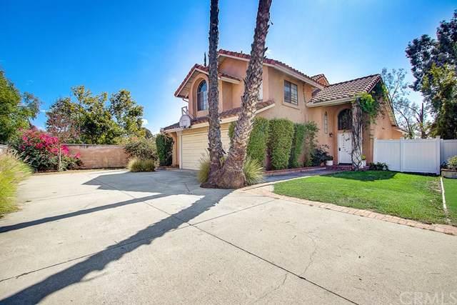 30 Via Joaquin, Rancho Santa Margarita, CA 92688 (#OC20015480) :: Z Team OC Real Estate