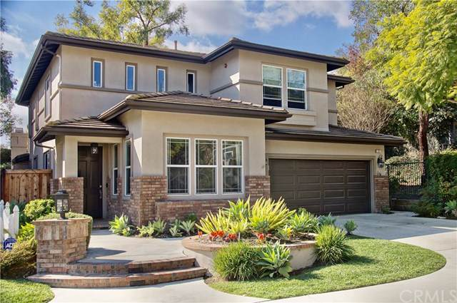 2 Minford Circle, Ladera Ranch, CA 92694 (#OC20015505) :: Sperry Residential Group