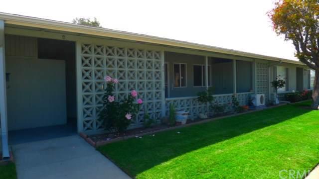 13265 Del Monte Drive 35B, Seal Beach, CA 90740 (MLS #PW20015530) :: Desert Area Homes For Sale