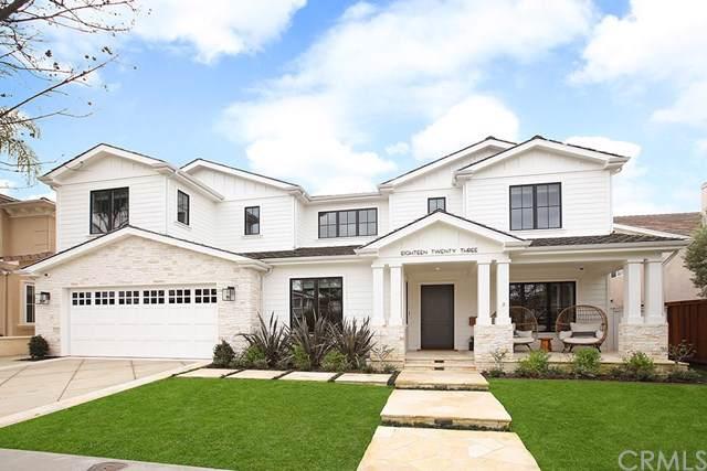 1823 Port Carlow Place, Newport Beach, CA 92660 (#NP20013850) :: RE/MAX Estate Properties