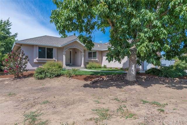 7480 Cana, Chico, CA 95973 (#SN20014172) :: Allison James Estates and Homes