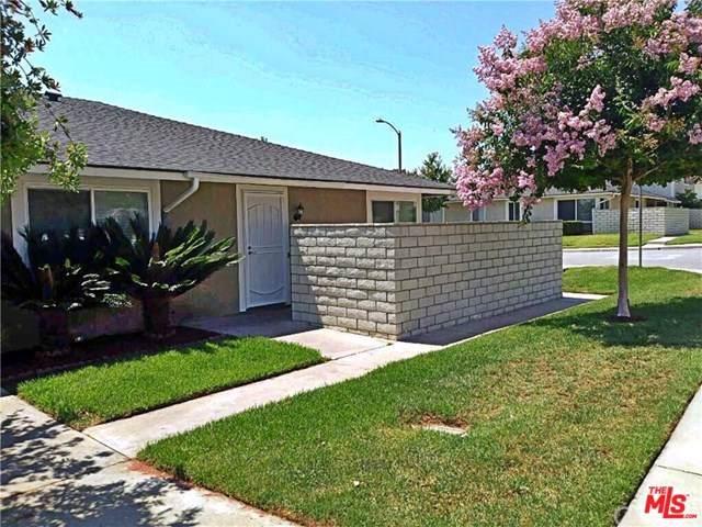 1328 Brooktree Circle, West Covina, CA 91792 (#20546542) :: RE/MAX Masters