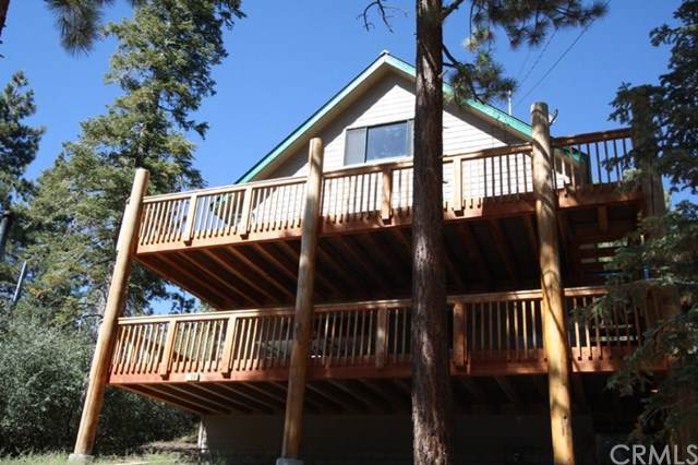 799 Silver Tip Drive, Big Bear, CA 92315 (#OC20003769) :: Sperry Residential Group