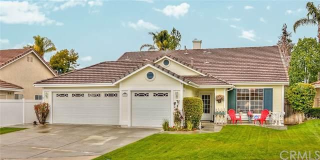 31092 Corte Alamar, Temecula, CA 92592 (#SW20015173) :: Allison James Estates and Homes