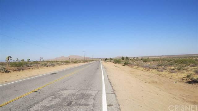 23000 Vac/Cor Avenue J Pav /230, Lancaster, CA 93535 (#SR20015578) :: Z Team OC Real Estate