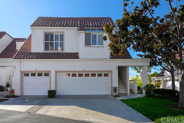 26 Terra Vista, Dana Point, CA 92629 (#OC20015574) :: Allison James Estates and Homes