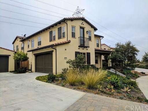 1517 White Sage Way, Carlsbad, CA 92011 (#SW20015593) :: Sperry Residential Group