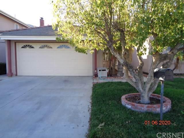 28629 Carnoustie Avenue, Moreno Valley, CA 92555 (#SR20015586) :: Allison James Estates and Homes