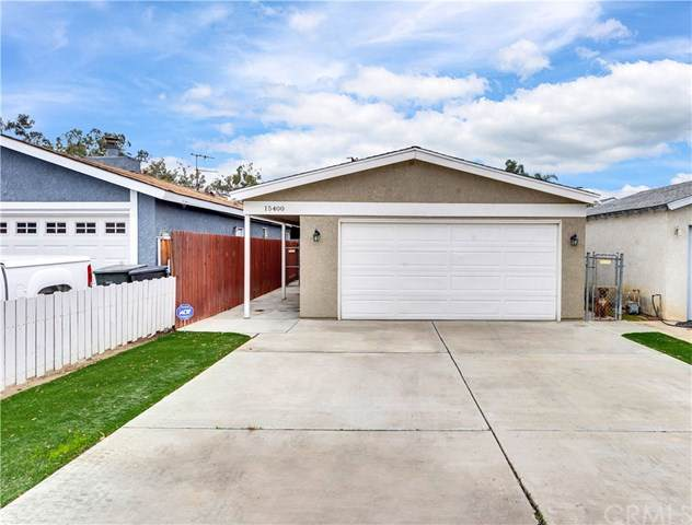 15400 Yorba Avenue, Chino Hills, CA 91709 (#IV20014918) :: Cal American Realty