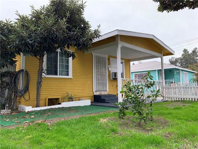 3530 Bell Avenue, Bell Gardens, CA 90201 (#DW20015135) :: The Parsons Team