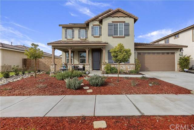 28201 Rustling Wind Circle, Menifee, CA 92585 (#SW20015516) :: Twiss Realty