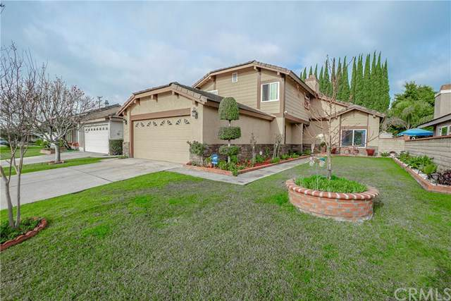 10471 Parise Drive, Whittier, CA 90604 (#DW20015552) :: The Bashe Team