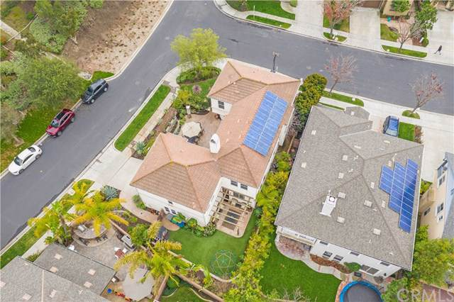 9 Sugarcane Lane, Ladera Ranch, CA 92694 (#OC20013643) :: Z Team OC Real Estate