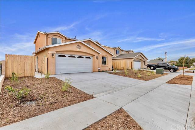 14558 Hawes Street, Whittier, CA 90604 (#DW19283838) :: Steele Canyon Realty