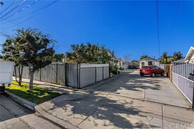 10833 Mansel Avenue, Inglewood, CA 90304 (#SB20015520) :: Twiss Realty