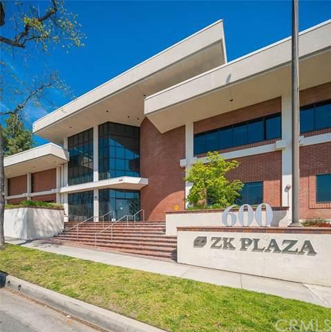 600 N Rosemead Boulevard, Pasadena, CA 91107 (#WS20015667) :: The Parsons Team