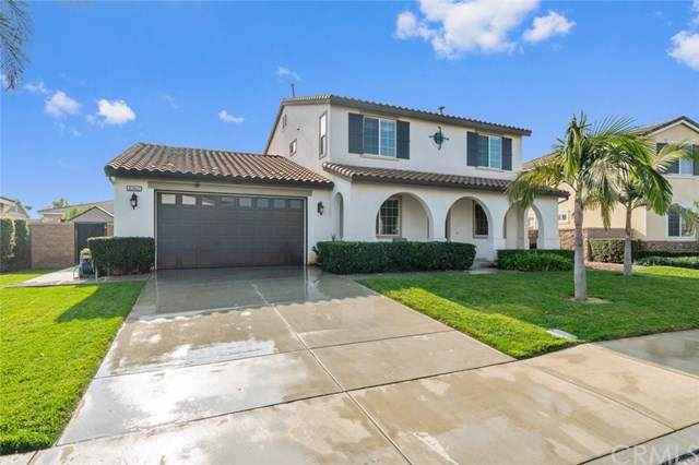 8362 Lost River Road, Eastvale, CA 92880 (#PW20015632) :: Rogers Realty Group/Berkshire Hathaway HomeServices California Properties