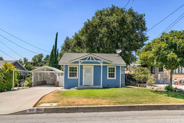 241 Valle Vista Avenue, Monrovia, CA 91016 (#PF20015540) :: Twiss Realty