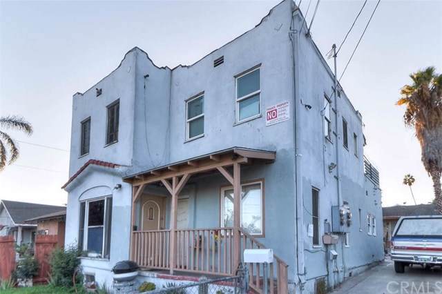 1141 Orme Avenue, Los Angeles (City), CA 90023 (#TR20012381) :: Team Tami