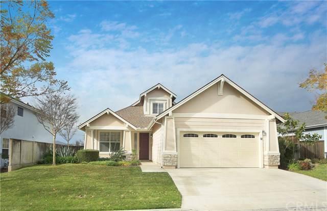 23 Chamiso Drive, Los Alamos, CA 93440 (#PI20015702) :: RE/MAX Parkside Real Estate