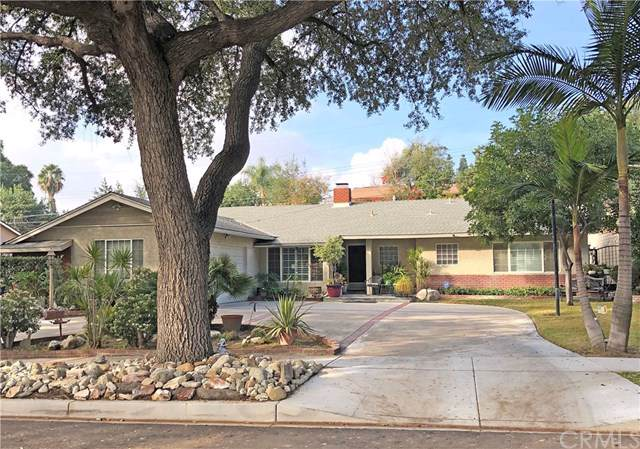 1253 Loma Sola Avenue, Upland, CA 91786 (#CV20014995) :: Cal American Realty