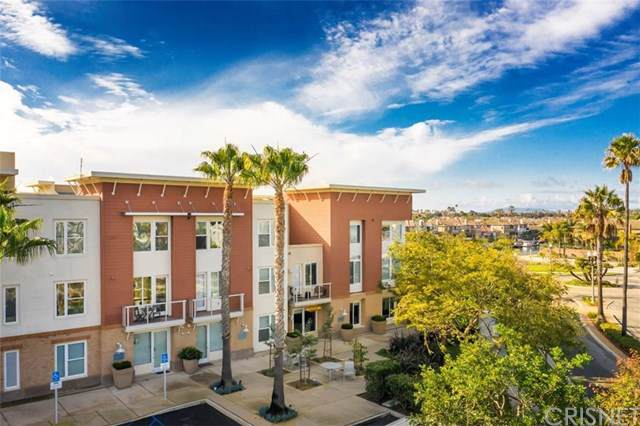 1901 S Victoria Avenue #117, Oxnard, CA 93035 (#SR20015728) :: RE/MAX Parkside Real Estate