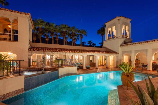 328 Mountain View Place, Palm Springs, CA 92262 (#219037395PS) :: RE/MAX Innovations -The Wilson Group