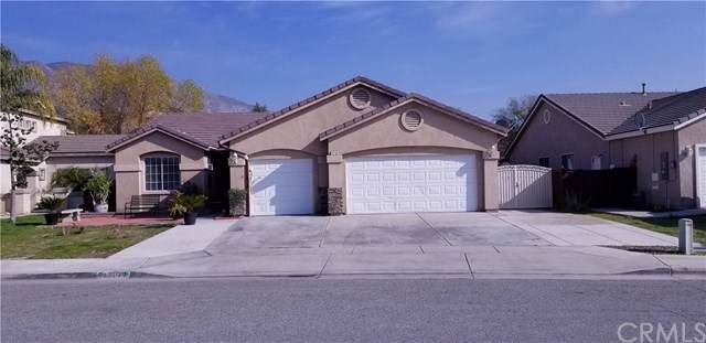 1719 Tustin Court, San Jacinto, CA 92583 (#IV20015694) :: Hart Coastal Group