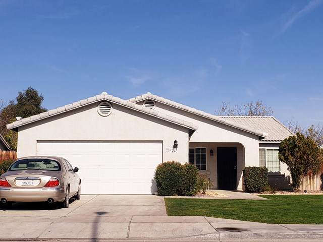 84722 Calle Nogal, Coachella, CA 92236 (#219037391DA) :: Allison James Estates and Homes