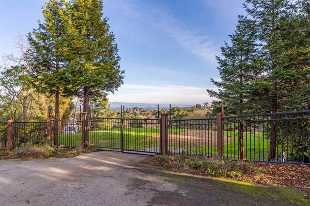 27474 Sunrise Farm Road, Los Altos Hills, CA 94022 (#ML81779892) :: Steele Canyon Realty