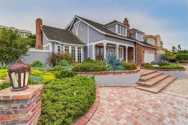 10 Narbonne, Newport Beach, CA 92660 (#OC20015608) :: Sperry Residential Group