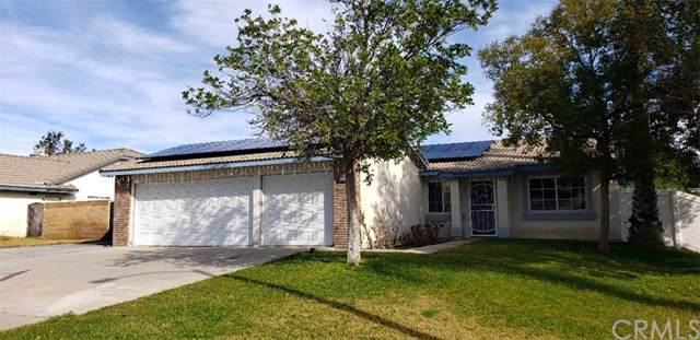 3381 N Carnation Drive, Rialto, CA 92377 (#CV20015554) :: Sperry Residential Group