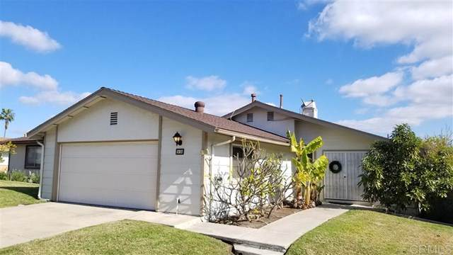 4555 71 Street #13, La Mesa, CA 91942 (#200003619) :: The Houston Team | Compass