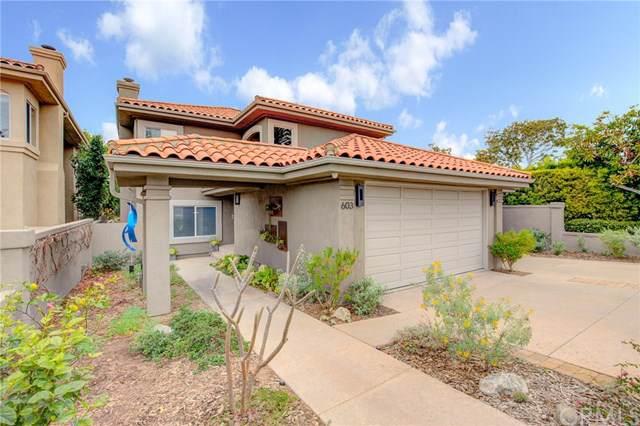 603 Elvira Avenue, Redondo Beach, CA 90277 (#SB20015730) :: Crudo & Associates