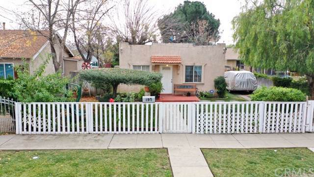 195 E 11th Street, San Bernardino, CA 92410 (#IV20015711) :: Z Team OC Real Estate
