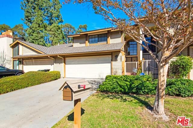 2309 Applewood Circle #15, Fullerton, CA 92833 (#20546578) :: RE/MAX Estate Properties