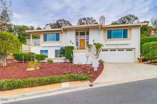 6173 Caminito Pan, San Diego, CA 92120 (#200003629) :: Bob Kelly Team