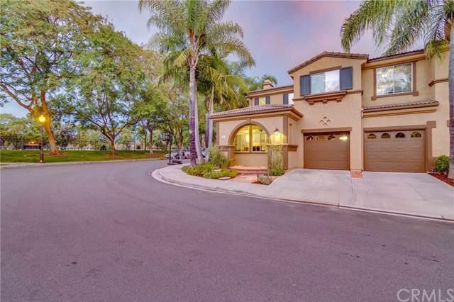 20 Milagro, Rancho Santa Margarita, CA 92688 (#OC20015768) :: Z Team OC Real Estate